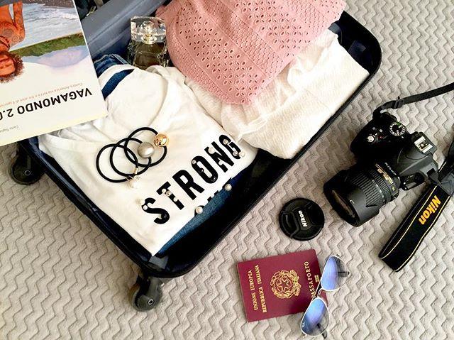 Shop per viaggi